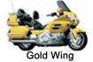 Honda Gold Wing Accessories