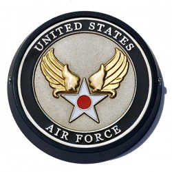 B-UCM-Air Force Seal Back