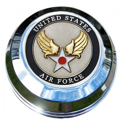 GC-Air Force Seal Back
