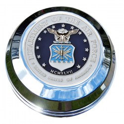 GC-Air Force Seal Front