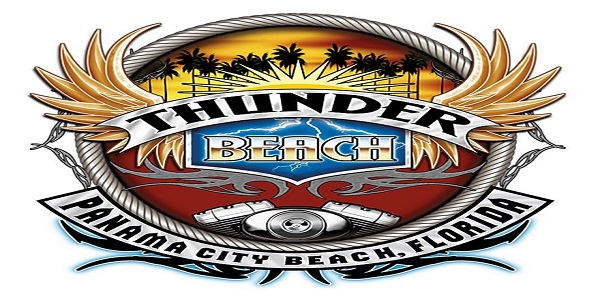 Thunder Beach Spring Rally Logo 2019600x300