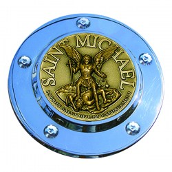 M5 St Micheal Lady Justice 2x2