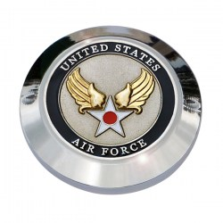M8-Air Force Seal Back