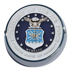 UCM-Air Force Seal Front